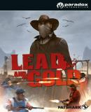 Carátula de Lead and Gold: Gangs of the Wild West