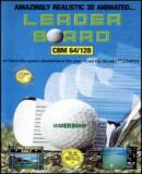 Carátula de Leaderboard Golf