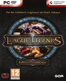 Caratula nº 203818 de League of Legends (640 x 893)