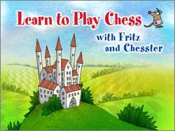 Pantallazo de Learn to Play Chess with Fritz & Chesster para PC