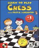 Caratula nº 65256 de Learn to Play Chess with Fritz & Chesster (200 x 287)