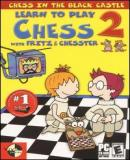 Caratula nº 70719 de Learn to Play Chess with Fritz and Chesster 2 (200 x 287)