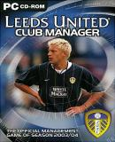 Caratula nº 61324 de Leeds United Club Manager (228 x 320)