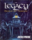 Caratula nº 61800 de Legacy: Realm of Terror, The (200 x 232)