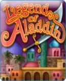 Caratula nº 76479 de Legend of Aladdin (200 x 200)