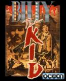 Carátula de Legend of Billy The Kid, The