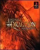 Carátula de Legend of Dragoon, The