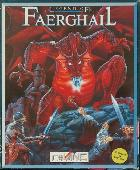 Caratula de Legend of Faerghail para PC