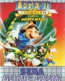 Carátula de Legend of Illusion Starring Mickey Mouse