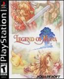 Carátula de Legend of Mana