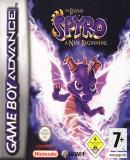 Caratula nº 210492 de Legend of Spyro: A New Beginning, The (640 x 628)