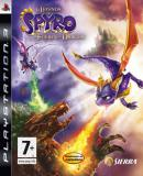 Caratula nº 228339 de Legend of Spyro: Dawn of the Dragon, The (521 x 600)
