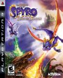 Caratula nº 128818 de Legend of Spyro: Dawn of the Dragon, The (640 x 739)