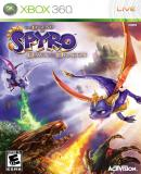 Caratula nº 128870 de Legend of Spyro: Dawn of the Dragon, The (640 x 907)