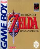 Carátula de Legend of Zelda, The - Link's Awakening