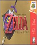 Caratula nº 34063 de Legend of Zelda: Ocarina of Time, The (200 x 136)