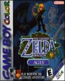 Carátula de Legend of Zelda: Oracle of Ages, The