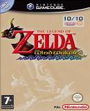 Carátula de Legend of Zelda: The Wind Waker, The