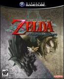 Carátula de Legend of Zelda: Twilight Princess, The