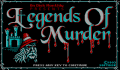 Foto 1 de Legends of Murder