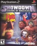 Carátula de Legends of Wrestling: Showdown