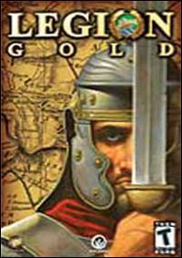 Caratula de Legion: Gold para PC