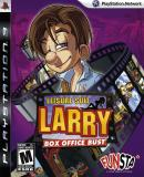 Caratula nº 157515 de Leisure Suit Larry: Box Office Bust (640 x 734)