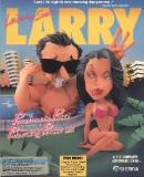 Carátula de Leisure Suit Larry 3: Passionate Patti in Pursuit of the Pulsating Pectorals