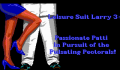 Foto 1 de Leisure Suit Larry 3: Passionate Patti in Pursuit of the Pulsating Pectorals