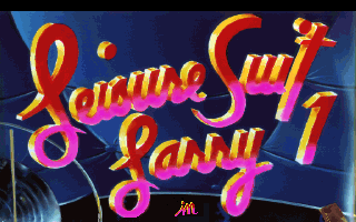 Pantallazo de Leisure Suit Larry in the Land of the Lounge Lizards: The Remake! para PC