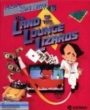 Caratula nº 9468 de Leisure Suit Larry in the Land of the Lounge Lizards (222 x 270)