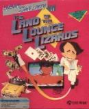 Carátula de Leisure Suit Larry in the Land of the Lounge Lizards