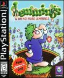 Carátula de Lemmings & Oh No! More Lemmings