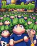 Caratula nº 134042 de Lemmings (Ps3 Descargas) (100 x 141)