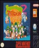 Carátula de Lemmings 2: The Tribes