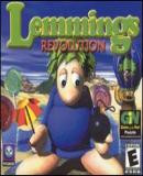 Carátula de Lemmings Revolution [Jewel Case]