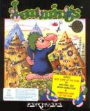 Caratula nº 59858 de Lemmings for Windows (264 x 266)
