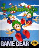 Caratula nº 21569 de Lemmings (200 x 278)