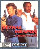 Carátula de Lethal Weapon