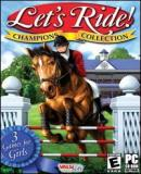 Carátula de Let's Ride: Champions Collection