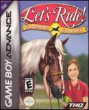 Carátula de Let's Ride: Sunshine Stables