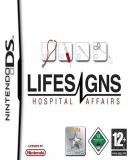 Caratula nº 113694 de LifeSigns: Hospital Affairs (474 x 426)
