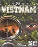 Carátula de Line of Sight: Vietnam