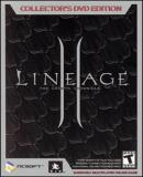 Caratula nº 70161 de Lineage II: The Chaotic Chronicle -- Collector's DVD Edition (200 x 286)