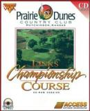 Carátula de Links Championship Course: Prairie Dunes Country Club