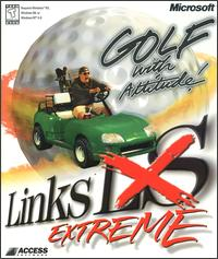 Caratula de Links Extreme para PC