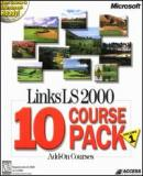 Carátula de Links LS 2000 Add-On Courses: 10 Course Pack -- Volume 1