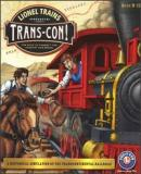 Caratula nº 54364 de Lionel Trains Presents: Trans-Con! (200 x 238)