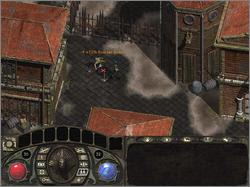 Pantallazo de Lionheart: Legacy of the Crusader para PC
