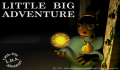Pantallazo nº 64616 de Little Big Adventure (640 x 480)